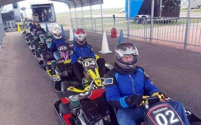 Apex Speed Race #5