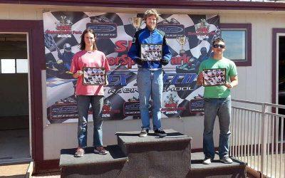 Apex Speed Race #6