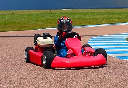 Go Karts Colorado Springs >> Kids Go Kart Racing School | SBR Motorsports Park
