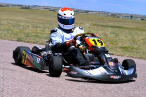 Go Kart Racing at SBR Motorsports Park