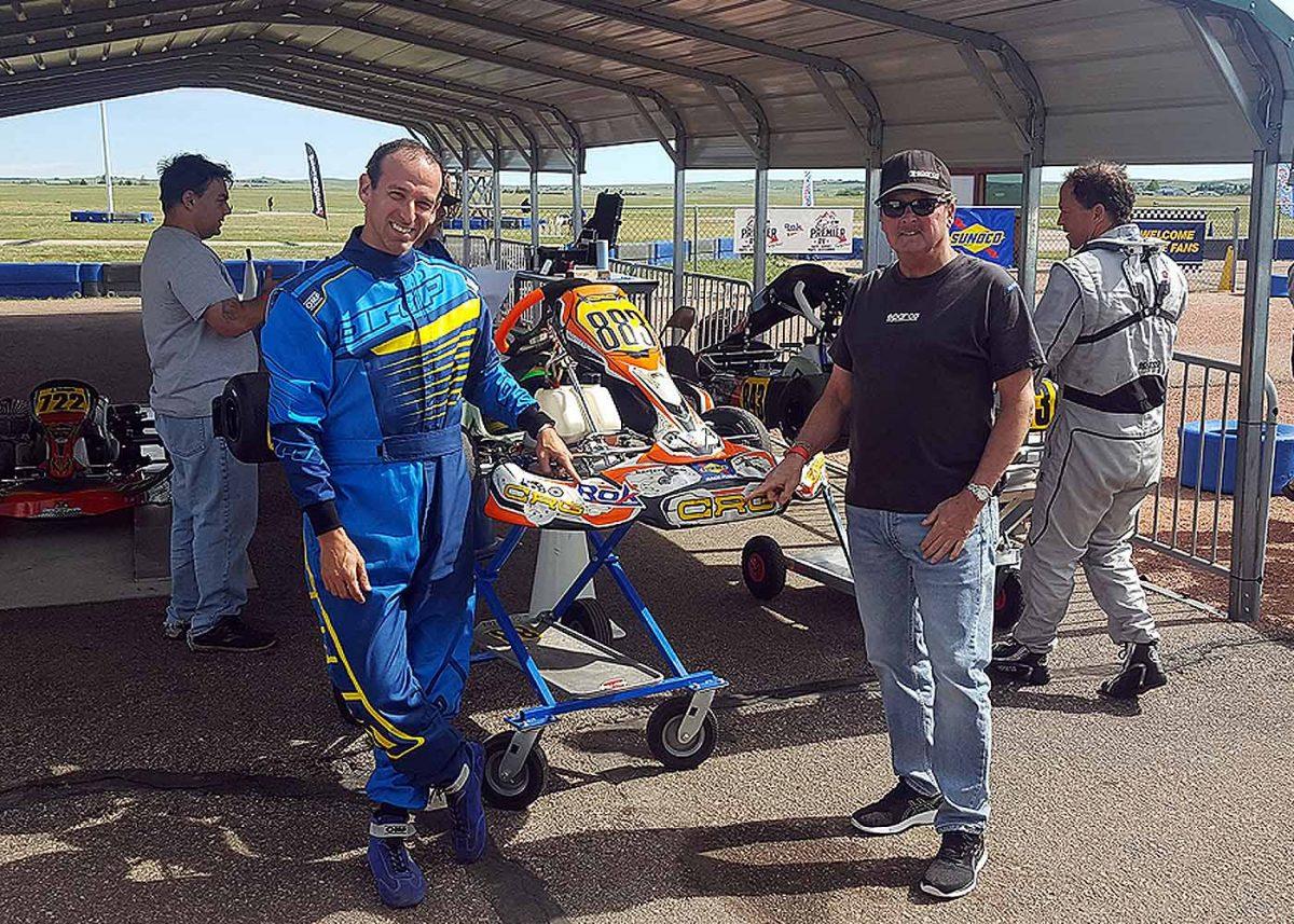 Go Karts Colorado Springs >> Recap ROK the Rockies Rd. #3 | SBR Motorsports Park