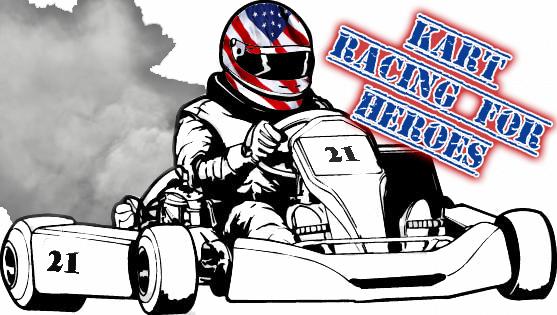 Kart Racing For Heroes