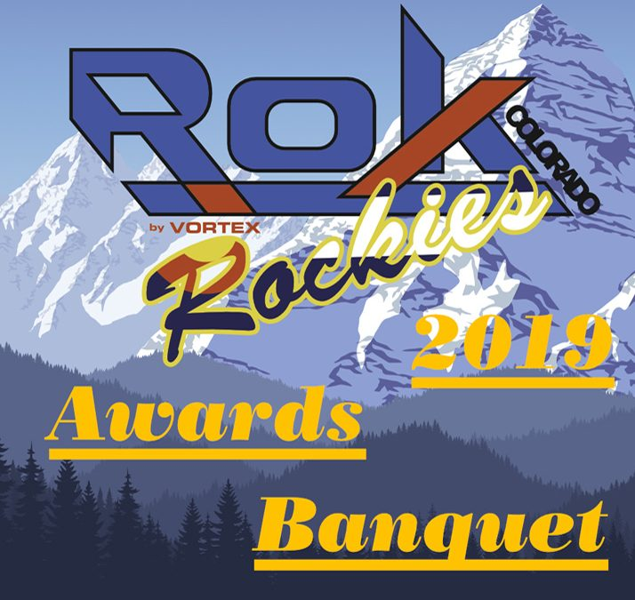 Rok the Rockies Awards Banquet